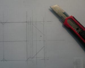 vytvoření perfektní šablony na kožený produkt